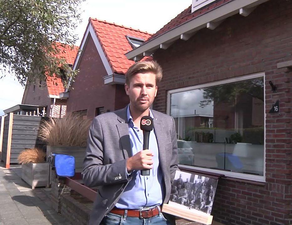 Stolpersteine Noordwijk